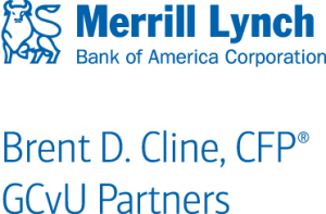Merrill Lynch Bank of America Corporation Brent D. Cline