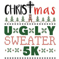 Virtual CHRISTmas Ugly Sweater 5K