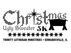 CHRISTmas Ugly Sweater 5K