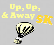 Up, Up, and Away 5K