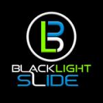 Blacklight Slide - Dallas
