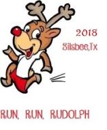 Run, Run, Rudolph 5K & 1K Fun Run
