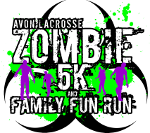 Avon Lacrosse Zombie 5k & Family Fun Run-Walk