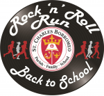 Rock 'n' Roll Run Back to School