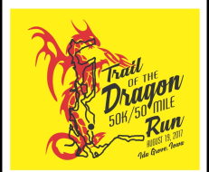 Trail of the Dragon 50K/50mile Run