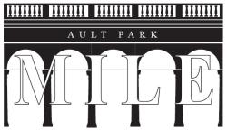 Ault Park Mile