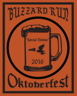 "2016 Buzzard Run ""Special Edition"""