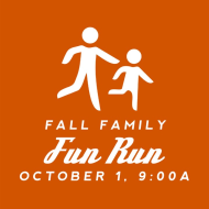 Navarre UMC Preschool Family Fun Run