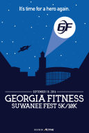 Suwanee Fest 5k/10k