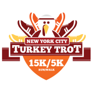 New York City Turkey Trot 5k & 15k