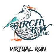 Birch Bay Road Race Virtual Run
