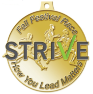 Strive Fall Festival Virtual 5K