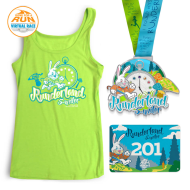 Runderland 5 Miler Virtual Race