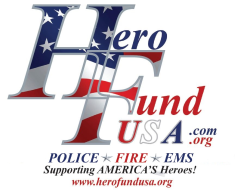 Blue Springs First Responder Hero Run
