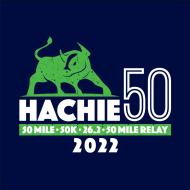 Hachie 50 Marathon, Ultra and Relay