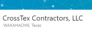 CrossTex Contractors