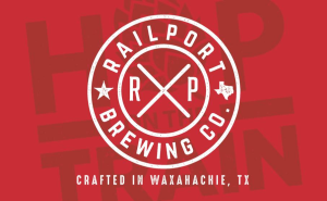 Railport Brewing