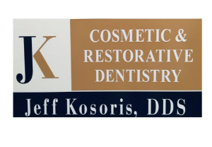 Jeff Kosoris, DDS