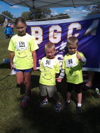 BG Christian Cross Country Invitational