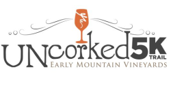 Uncorked Trail 5K at Early Mountain Vineyards