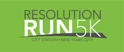Resolution Run at City Station