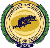 Knoxville Track Club Hall of Fame Induction Dinner