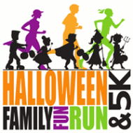 Haunted Halloween 5K Trail Run, BBQ and CORNHOLE Tournament