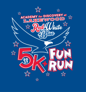Lakewood Red, White, & Blue 5K and Fun Run
