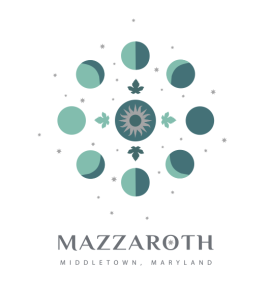 Mazzaroth Vineyard
