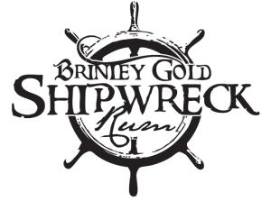 Brinley Shipwreck Rum