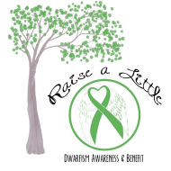Run a Little, Raise a Lot Dwarfism Awareness Virtual 5K or LIVE Event