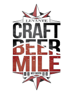 Levante Craft BEER Mile presented by Burkholder Brothers Landscaping