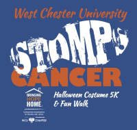 5th Annual West Chester University STOMPS Cancer Halloween Costume 5K & Fun Walk