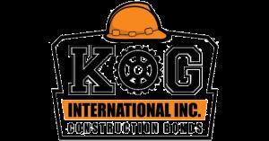 KOG International Inc.