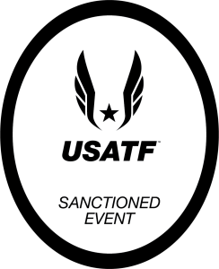 Sanctioned by USA Track & Field