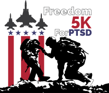 Freedom 5k For PTSD