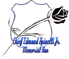 Chief Edmund Spinelli Jr. Memorial Run