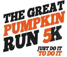 The Great Pumpkin Run 5K