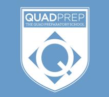 The Quad Preparatory School Fun Run and Plaza Party