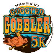 2018 Goggled Gobbler 5k and 1 Mile Fun Run