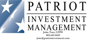 Patriot Investment