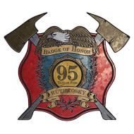 Badge of Honor 5k/1k Ruthkosky Run