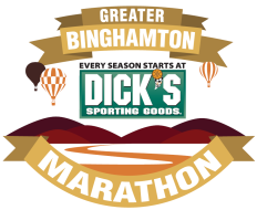 DICK'S Greater Binghamton Marathon