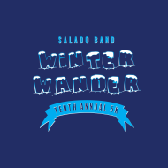 Salado Band Winter Wander 5K