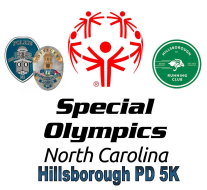 Hillsborough PD 5K
