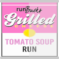 Grilled Cheese & Tomato Soup Run 2021