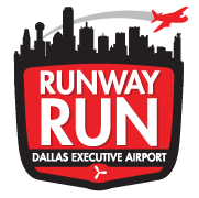 Runway Run at Dallas Executive Airport
