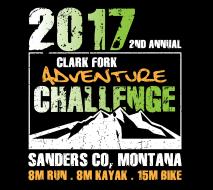 Clark Fork Adventure Challenge