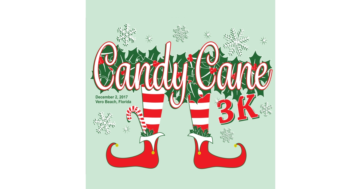 Candy Cane 3K