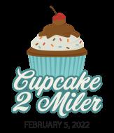 Cupcake 2 Miler
